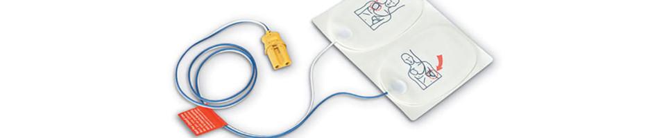 Trainer - elettrodi training