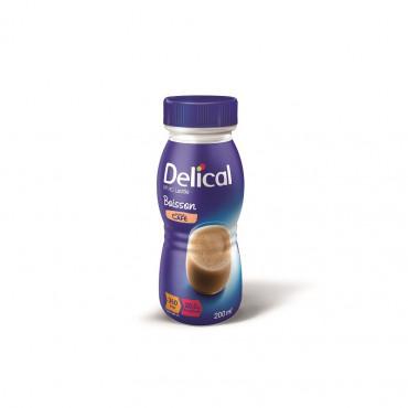 DELICAL EFFIMAX 2.0 CaffèAlimento a Fini Medici Speciali
