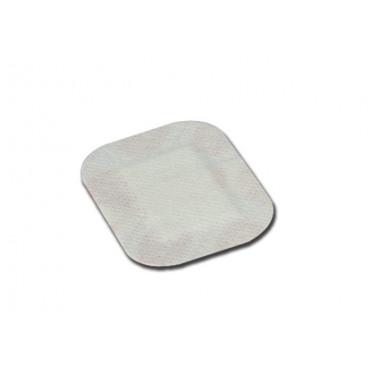 Medicazione adesiva sterile TNT 5x7 cm - 100 pz
