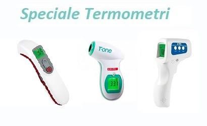 Speciale termometri
